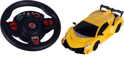 Tabu 1.18 Scale Model Remote Control Car