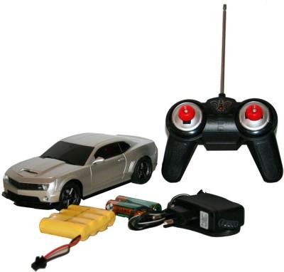 Adraxx Die Cast Metal Remote Control Model Car