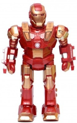 MERATOY.COM BATTERY OPERATED IRON MAN 3