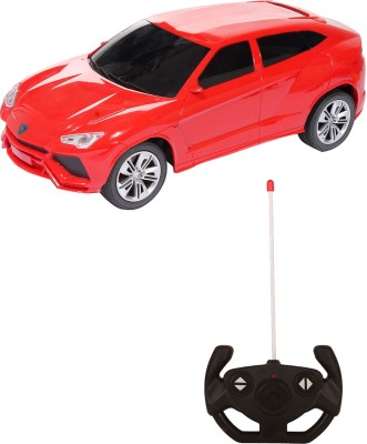 Babeez World Babeezworld Rechargeable Remote control Car R