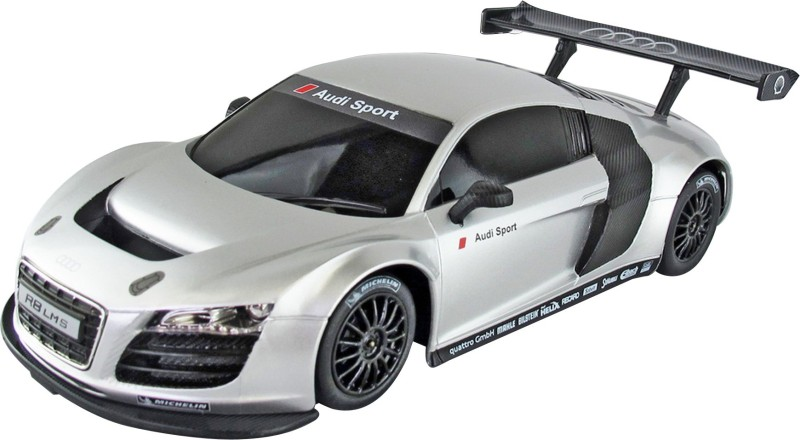 Rastar Playwell AUDI R8 RC 1:24(White)