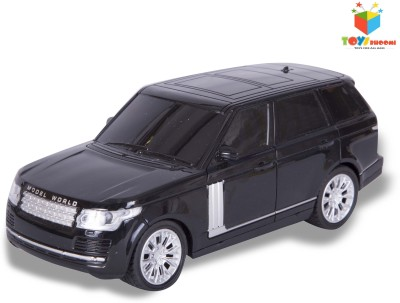 Toys Bhoomi Sporty 1:24 RC Rechargeable 4CH Car