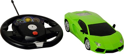 Tabu luxurious Remote Control Rechargeable Car 1.18