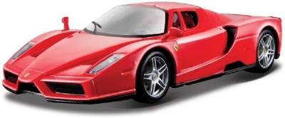 Bburago 1:24 Enzo Ferrari - Red