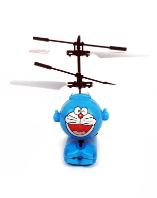 Kbnbs Intelligent Self Controlled Infrared Sensor Helicopter Kids Toy