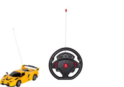 Classic Themes Remote Control Car With Steering Wheel Remote