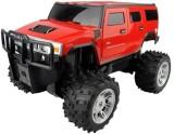 Rastar Hummer H2 SUV (Red)