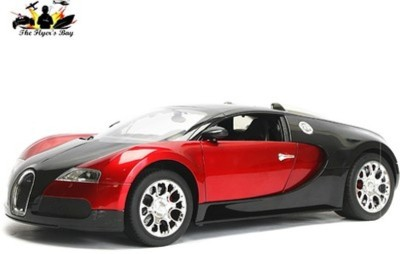 Yang Kai Remote controlled Buggati Model rechargeable Car