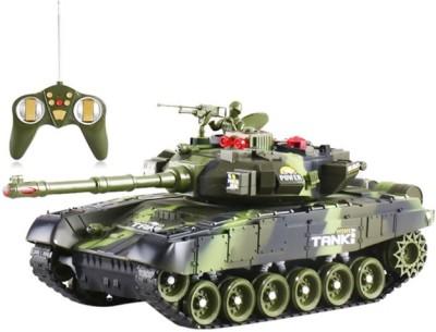 Buds N Blossoms War Tank 9995