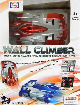 Shop Street Wall Climber
