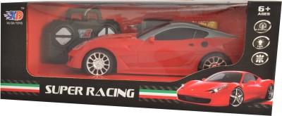 Just Toyz Super Racing Car R/C Rwb