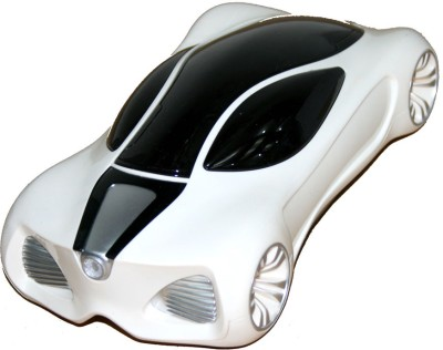 Adraxx Premium Concept Futuristic Roll Over Racing Car