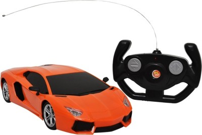 SG Lamborghini Luxury Sports RC Car(Orange)