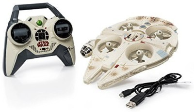 Air Hogs Star Wars Control Ultimate Millennium Falcon Quad