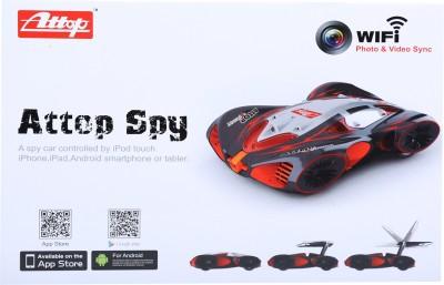 Indiakaapna Attop Wifi Spy Car