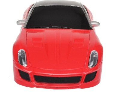 SG Aston Martin Sports Rc Car(Red)