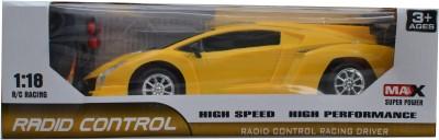 Taaza Garam Kids High Quality Imported RC 1:18 High Performance Radio Control Car - Gift