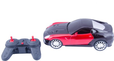 Mikkis RC_Car_Blk-Red