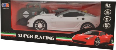 Just Toyz Super Racing Car R/C Wwb