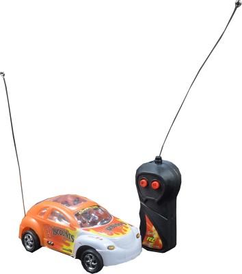 Fab5 Remote Control Car