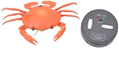 Innovation Infrared RC Mini Crab