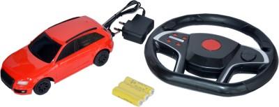 ETPL Remote Control & Gravity Control Car