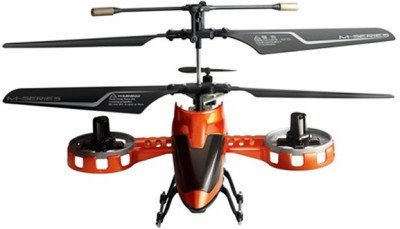 Adraxx Remote Controlled Avatar Helicopter