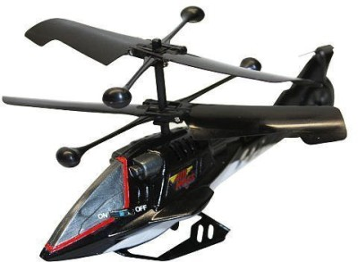 Air Hogs Black Jackal R/C Helicopter