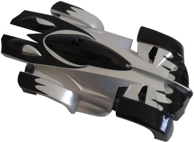 Vaibhav Remote Control Wall Climber Car Toy ( Black/Silver )