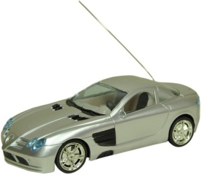 New Pinch Remote Control Car First Leader silver