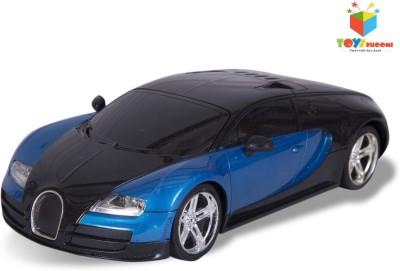 Toys Bhoomi Sporty 1:18 RC Bugatti Veyro...