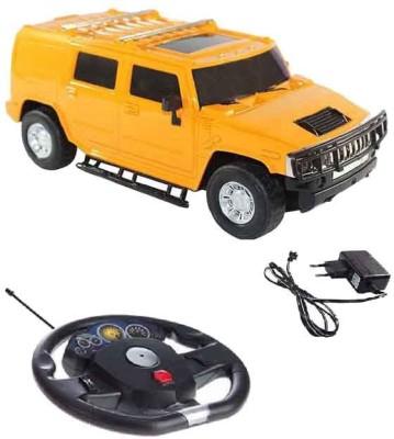 Rey Hawk 5010 Hummer Steering car Gravity Sensor Scale 1:16