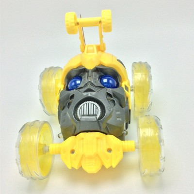 ToysBuggy Transformers Rechargeable Remote Controlled Stunt Car