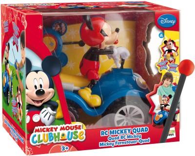 IMC Rc Quad Mickey