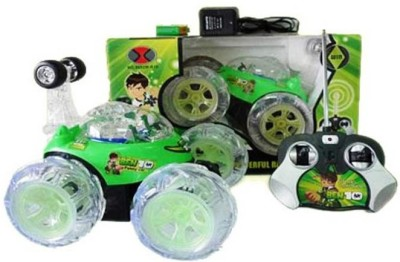 New Pinch Remote control Rechargeable Stunt Car for kids