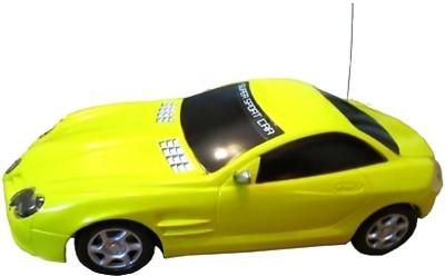 Buds N Blossoms Super Sports Car V12
