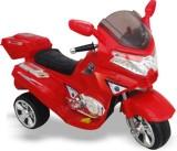 De Comfort racing bike 3188 (Red)