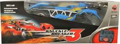 Just Toyz Knuckle Breaker Ex 3 B