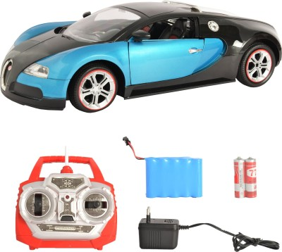 Just Toyz Powerful Top Speed 1:14 Scale R/C Model B