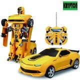 Krypton Transformer 4 Electric Remote Co...