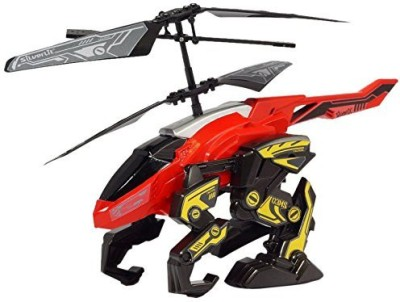 SilverLit Heli Beast Control Helicopter
