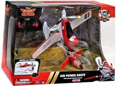 Disney Planes Fire & Rescue Infrared Air Power Dusty