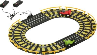 Merchant Eshop Remote Control Road Racing Set
