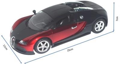 Steed Toys Bugatti Veyron 1:18
