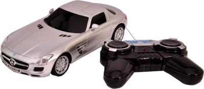 Mera Toy Shop Mercedes-Benz SLS AMG-Silver