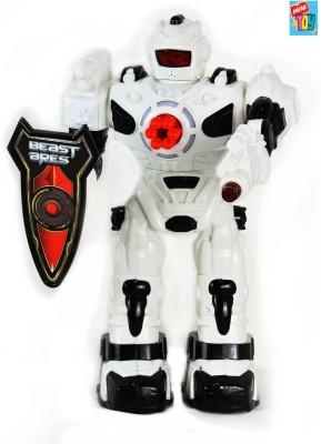 Mera Toy Shop Jia Qi TT711 remote control robot toys
