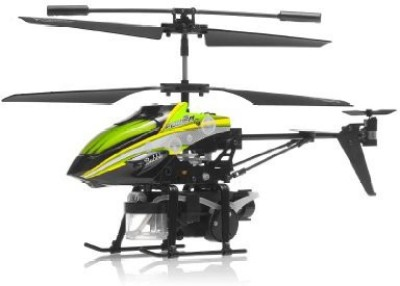 WLtoys Wlv757 Bubble Master Coaxial 3.5 Channel Rc Helicopter