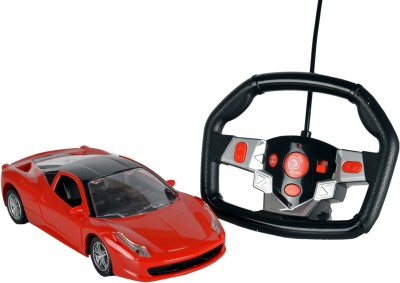 Tabu 1.16 Scale Model Remote Control Car