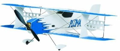 Great Planes Pluma 3D EP ARF RC Airplane