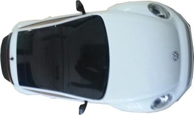 Welly 2012 Volkswagen Beetle
